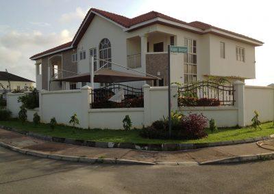 Royal Garden Estate, Ajah, Lagos