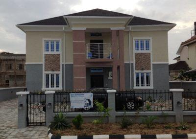 Plot D408, Royal garden Estate, Ajah Lagos