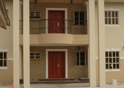 Residential Building, PortHarcourt