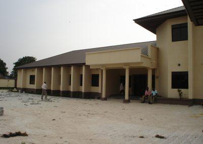Health Care Centre, Rumukwurushi, PortHarcourt
