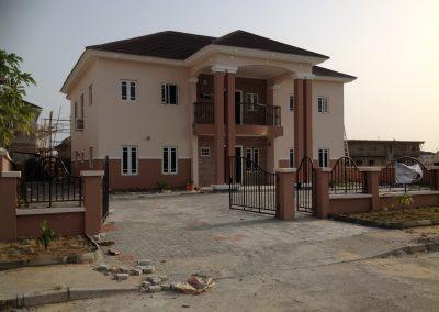 Plot D429, Royal Garden Estate, Ajah, Lagos