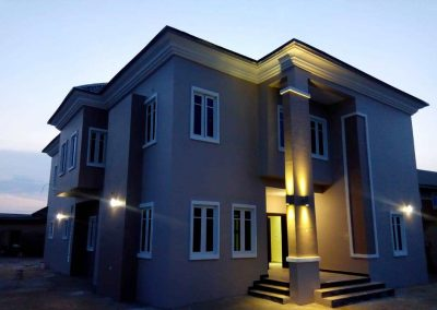Faizdeen Close, Alimosho LGA, Lagos (2)