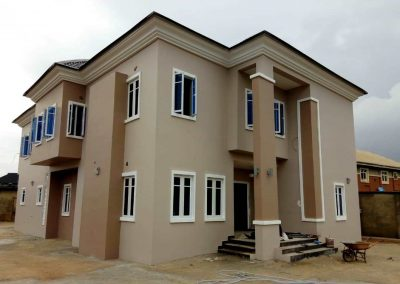 Faizdeen Close, Alimosho LGA, Lagos