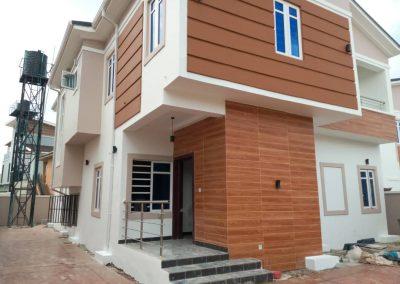 Plot D116, Royal Garden Estate, Ajah, Lagos